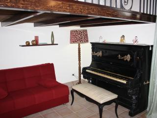Romantic 1 bedroom Apartment in Sciacca - Sciacca vacation rentals