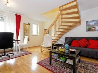 Cozy dublex flat in Luxembourg - Luxembourg City vacation rentals