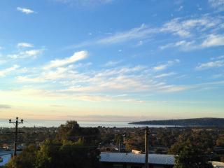 DROMANA HOLIDAY RENTAL.  Breathtaking bay views! - Dromana vacation rentals