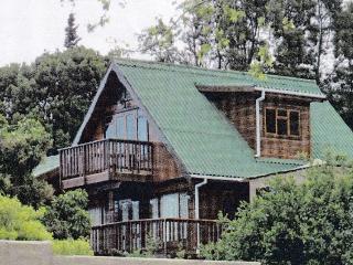 3 Bedroom Timber Beauty In Knysna - Constantia vacation rentals