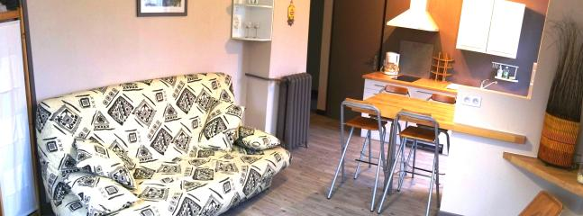 1 bedroom Condo with Internet Access in Tarbes - Tarbes vacation rentals