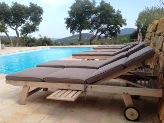 Villa Atalaya - 4 Bedroom 4 Bath Plan de la Tour - Plan de la Tour vacation rentals