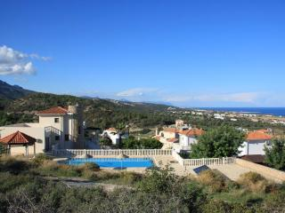 Villa Manzara - Sunset Valley 26 - Bahceli vacation rentals