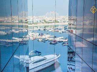 Oceana Pacific sea view - Palm Jumeirah vacation rentals