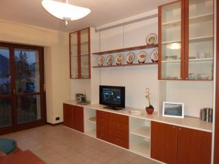 Holiday apartment Arcobaleno - San Siro vacation rentals
