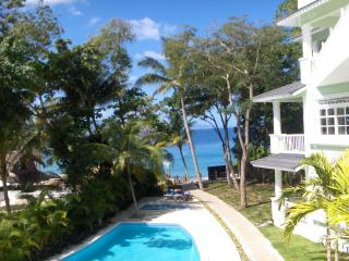 Beachfront 1 BR King  Luxury Condo No Car Needed - Sosua vacation rentals