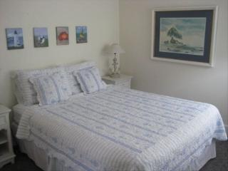 Cute Cottage by the Sea - Psalm 23 - Seaside vacation rentals