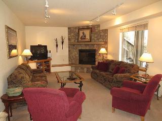 Cross Creek 102 - Frisco vacation rentals