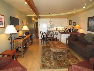 Lake Dillon Condos 103 - Dillon vacation rentals