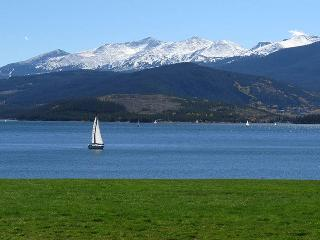 Lake Dillon Condos 103 - Dillon vacation rentals