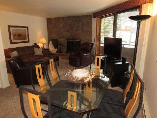 Marina Place 114 - Summit County Colorado vacation rentals