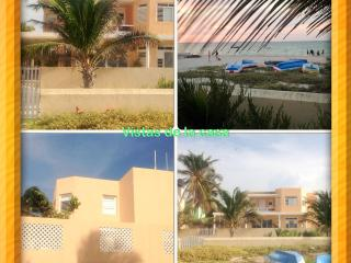 Waterfront home near Malecon area WiFi, Satellite TV & pool - Chuburna vacation rentals