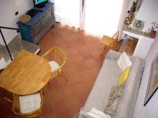 Cosy flat with sea view and parking space - Aglientu vacation rentals