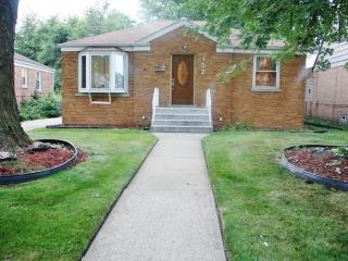 Perfect House with Internet Access and Dishwasher - Chicago vacation rentals