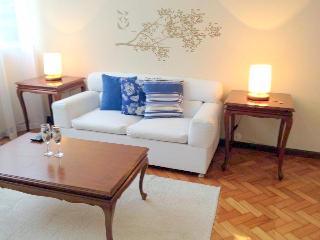 Beautiful 1 Bedroom 2 Blocks from Copacabana Beach - Rio de Janeiro vacation rentals
