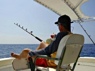 Exciting marina-front living! 113 Mariners Club - Key Largo vacation rentals