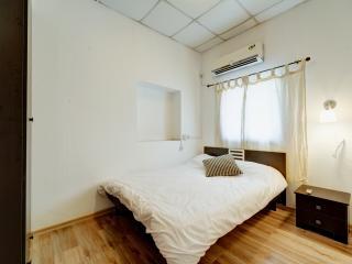 Renovated 2BR w Balcony -Perfect Budget apartment - Tel Aviv vacation rentals