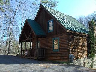 Afternoon Delight - Sevier County vacation rentals