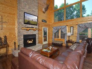 Elk Horn Lodge - Gatlinburg vacation rentals