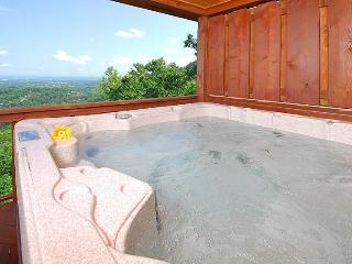 Mountain Top Views - Sevier County vacation rentals