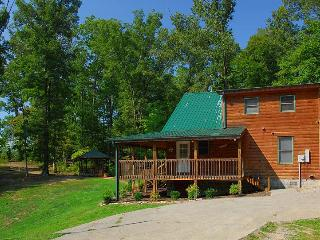 Sweet Seclusion - Murfreesboro vacation rentals