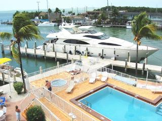 Key Largo 1 Bedroom Christmas Week2014 - Key Largo vacation rentals