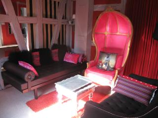 2 bedroom Apartment with Internet Access in Strasbourg - Strasbourg vacation rentals