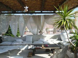 appartamento con giardino e terrazzo - Fregene vacation rentals