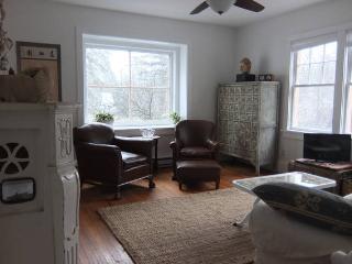Walk to Narrowsburg, Sweet 2BD , Lake View - Narrowsburg vacation rentals