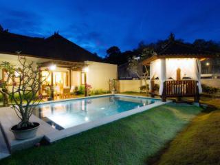 Puri Bendesa One Bedroom Pool Villa - Ungasan vacation rentals