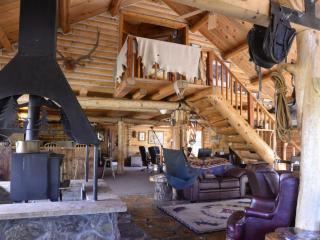 Mountaintop Lodge - Estes Park vacation rentals
