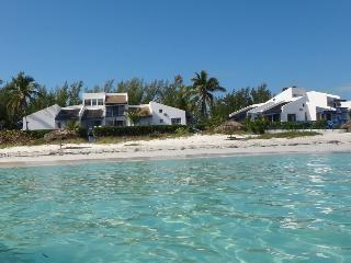 Beautiful Boutique Beach Front Double Villa - Great Harbour Cay vacation rentals