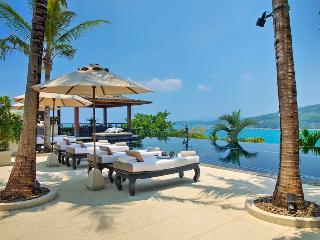Luxury Villa Aurora - Kamala Beach - Kamala vacation rentals