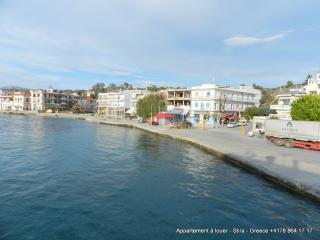 Nice 1 bedroom Condo in Marmari - Marmari vacation rentals