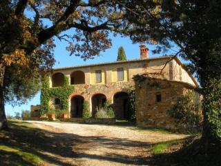 Colle Piccino - Trequanda vacation rentals