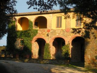 Colle Piccino - Trequanda vacation rentals