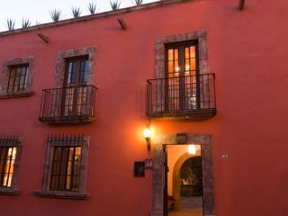 Casa Francisco - Colonial Gem in Historic Center - San Miguel de Allende vacation rentals