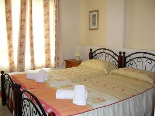 Long Term Rental - 0705 - Cala Azul - Cabo de Palos vacation rentals
