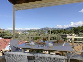 Perfect 2 bedroom Villa in Lygia - Lygia vacation rentals