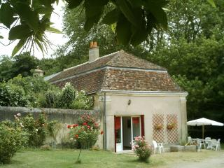 French family on an historic domain ! - Besse-sur-Braye vacation rentals