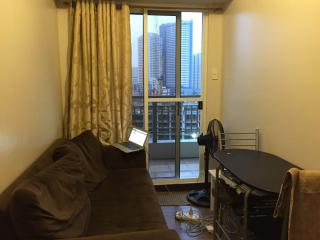 1 Bedroom near Mall of Asia and Makati - Pasay vacation rentals