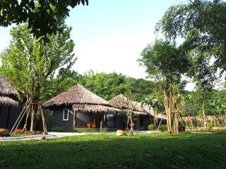 Nice Cottage with Internet Access and A/C - Suan Phueng vacation rentals