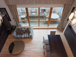 Luxury City Centre Apartment - Edinburgh vacation rentals