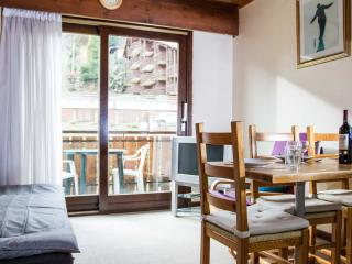 Chicane - 1 bedroom apartment in Morzine - Morzine-Avoriaz vacation rentals