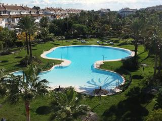 Great value penthouse in Puerto Banus - Puerto José Banús vacation rentals