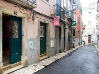 Be one of us @ Bairro Alto - Lisbon vacation rentals