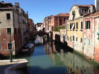 Venice romantic home...lovely view - Venice vacation rentals