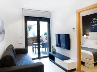 Luxurious Zen Garden - Barcelona vacation rentals