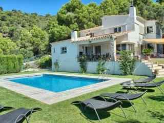 Sunny Villa with Internet Access and Wireless Internet - Begur vacation rentals