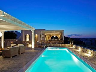 Almyra Villa-Luxury Villa By The Sea - Ampelas vacation rentals